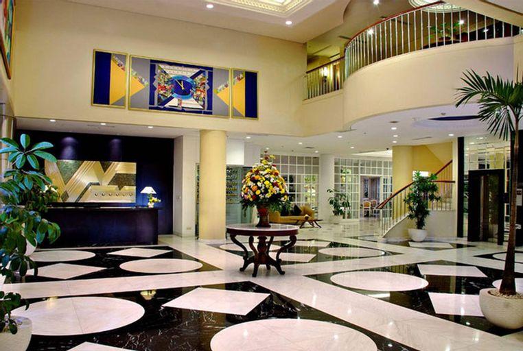 The Kuningan Suite, South Jakarta