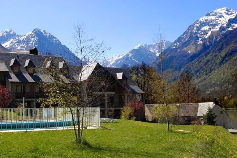 Residence la Soulane, Hautes-Pyrénées