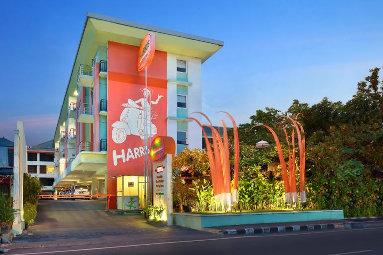 HOTEL & RESIDENCES Riverview Kuta - Bali (Associated HARRIS), Badung