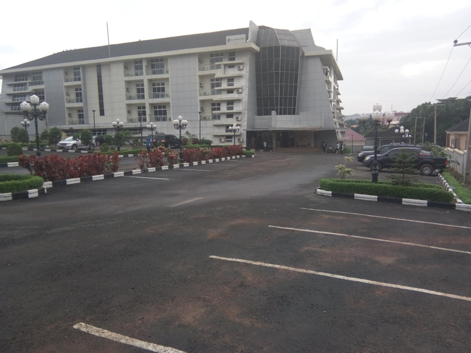 Best Western Plus Enugu, Enugu North