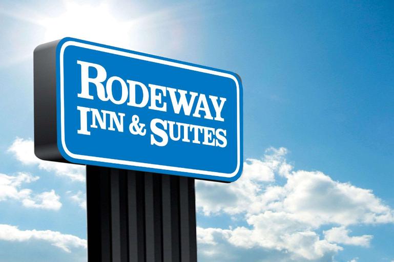 Rodeway Inn & Suites, Jackson