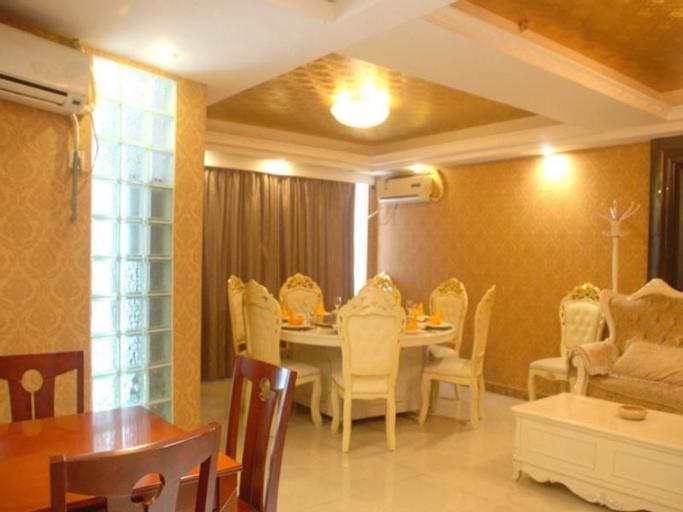 GreenTree Inn Chizhou Guichi District Changjiang R, Chizhou