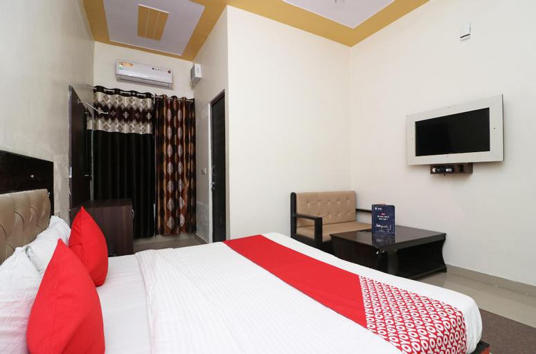 OYO 23490 River Resort, Kurukshetra