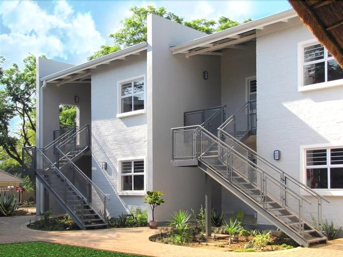 Apartments @ 125, Gaborone