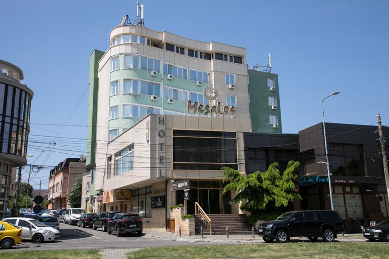 Hotel Megalos, Constanta