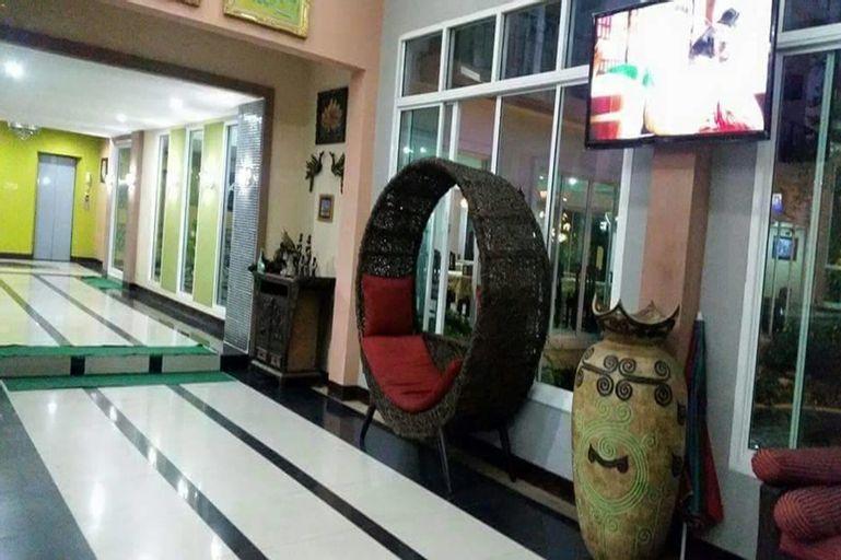 Grand Pruksa Siri Apartment, Muang Saraburi