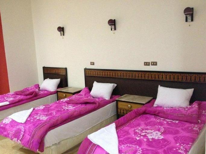Regent House Hotel Cairo, Qasr an-Nil