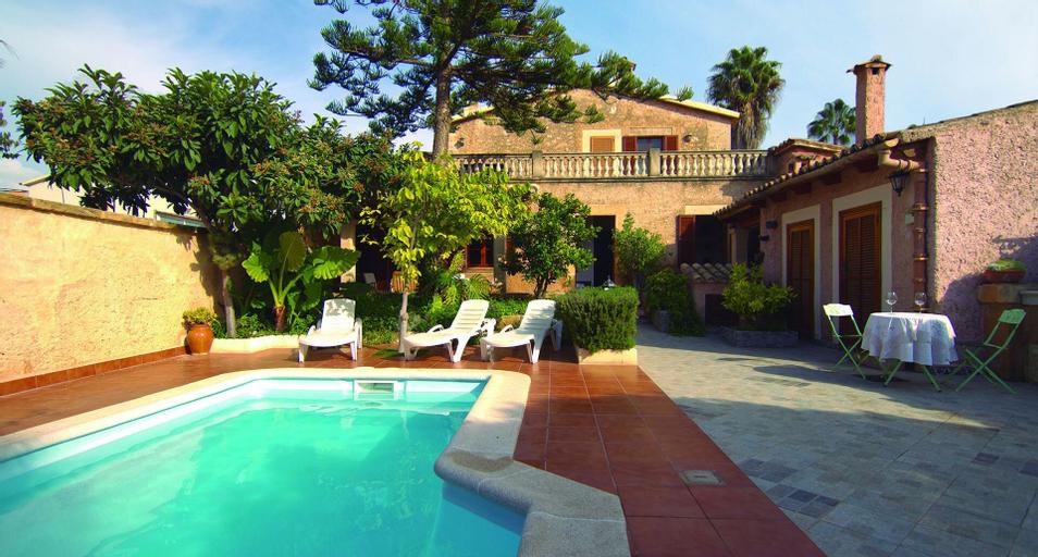 Large Mallorcan Villa, Baleares