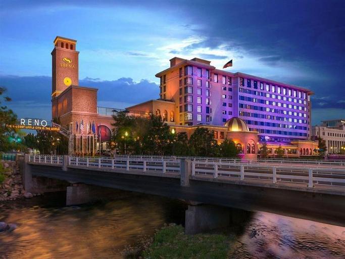Siena Hotel Spa and Casino, Washoe