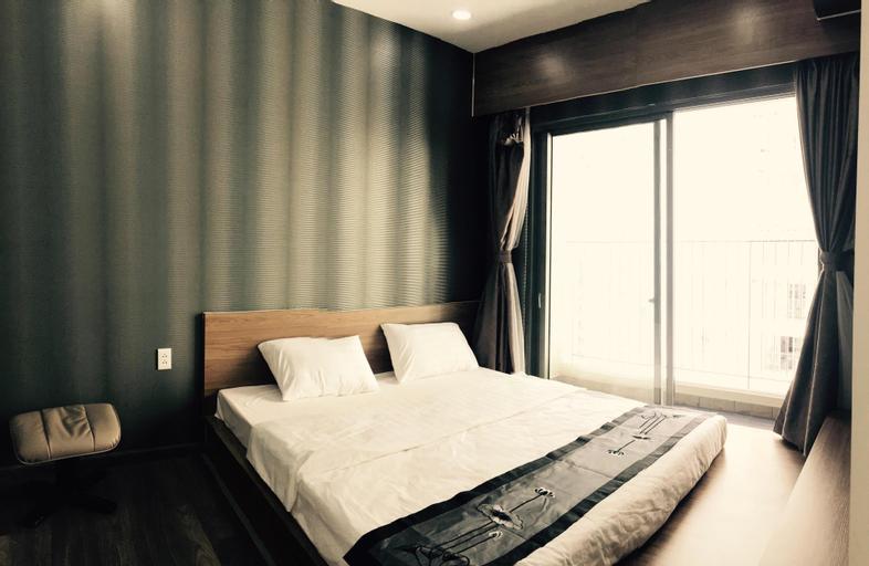 Van Anh Masteri 2BR Apartment., Quận 2