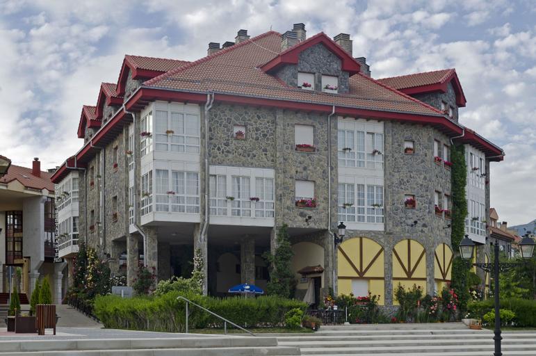 Hotel Presa, León