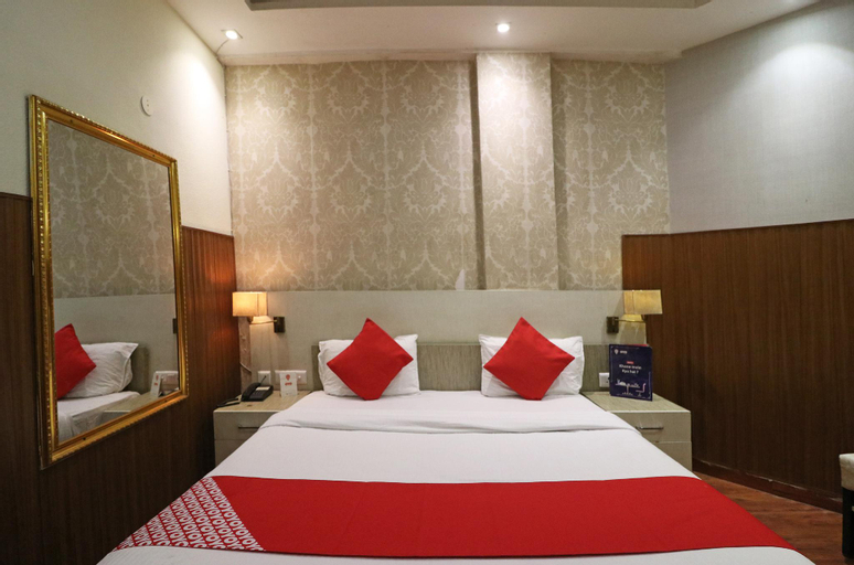 OYO 22328 Hotel Krishna Mahal, Kurukshetra
