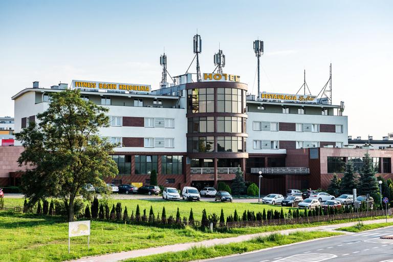 Hotel La Mar, Kielce