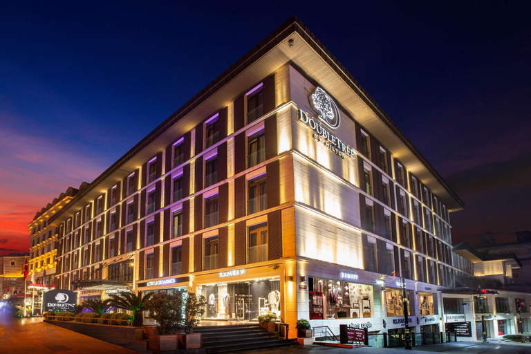 Doubletree By Hilton Istanbul Old Town, Fatih