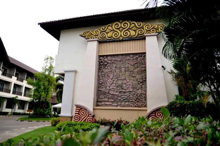 President Hotel Udonthani, Muang Udon Thani
