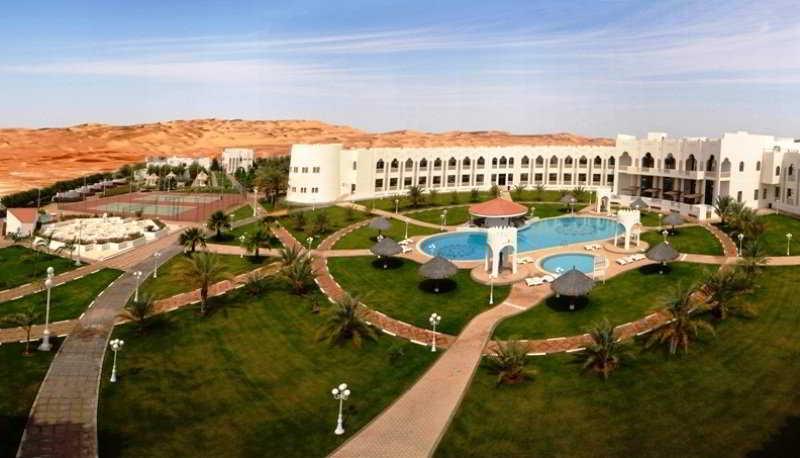 Liwa Hotel,
