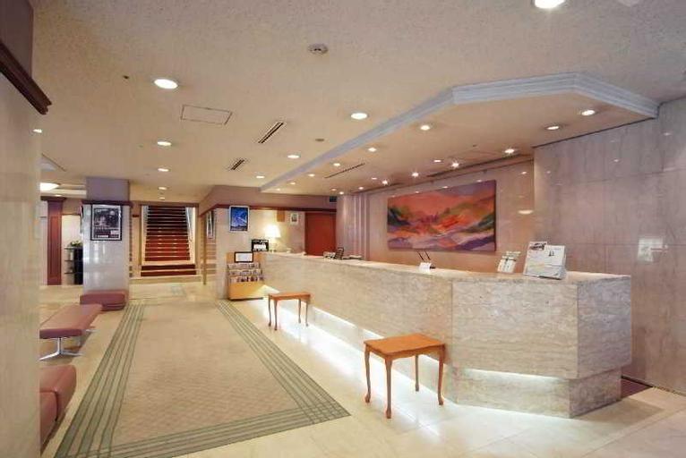 Hotel New Hiroden, Hiroshima
