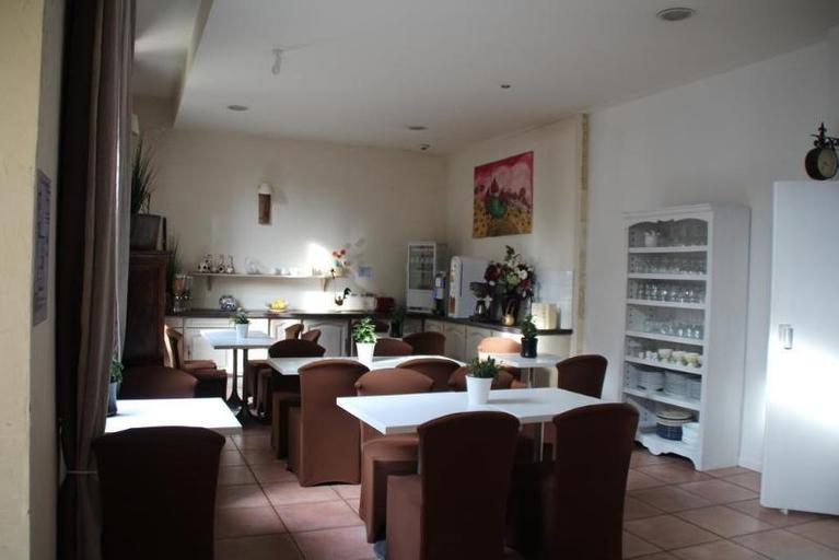 Hotel BDX, Gironde