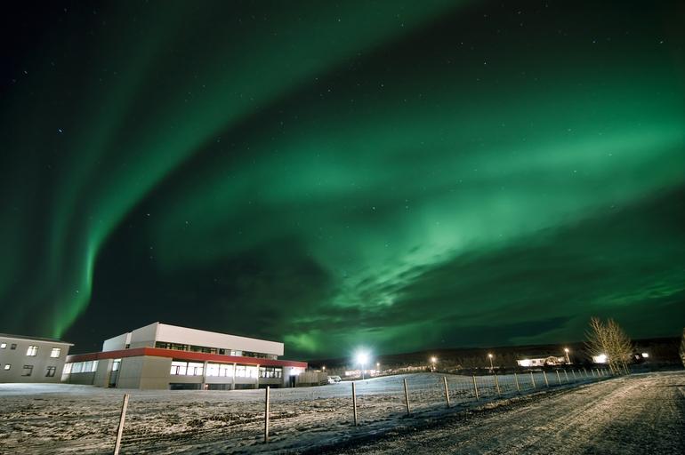 Fosshotel Reykholt, Borgarfjarðarsveit