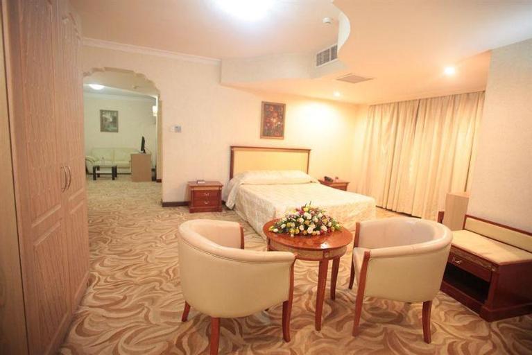 The City Royal Resort Hotel, Kampala