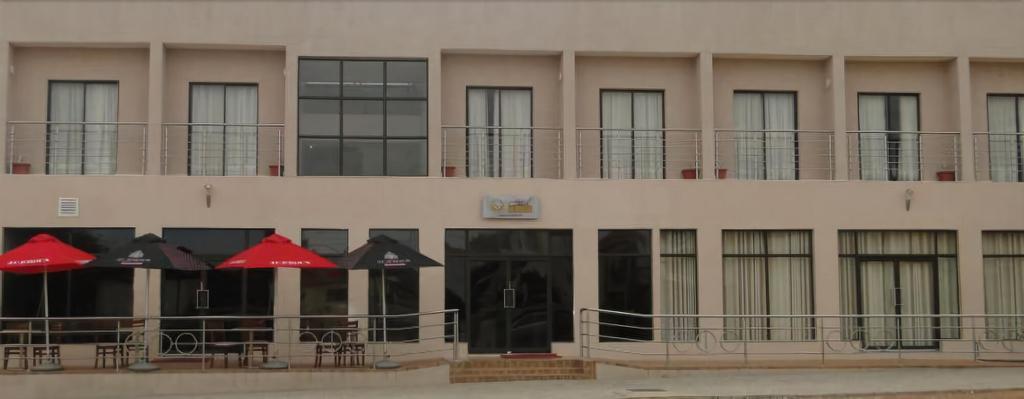 Hotel LaBama, Gaborone