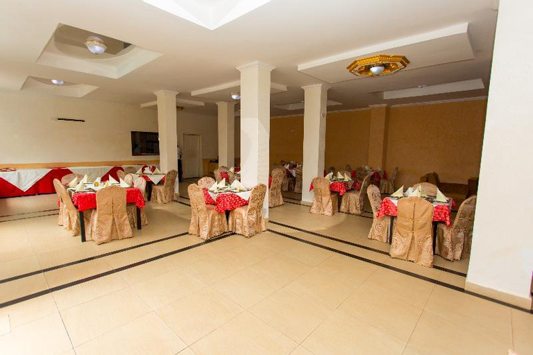 Kigaliview Hotel & Apartments, Nyarugenge