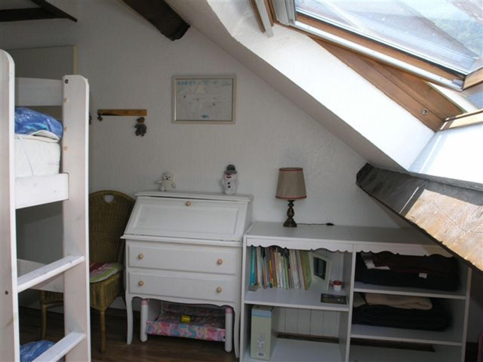 Apartment With 2 Bedrooms in Saint-lary-soulan, With Wonderful Mountai, Hautes-Pyrénées