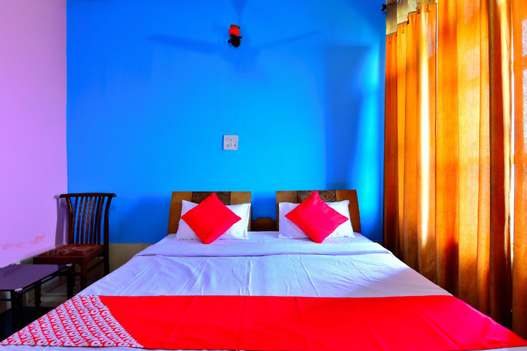 OYO 30096 Hotel Diamond, Bilaspur
