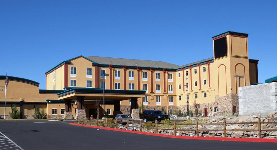 Diamond Mountain Casino Hotel, Lassen