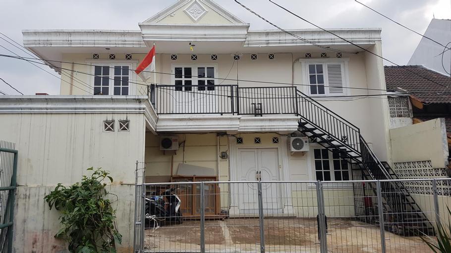 Bintaro Homestay Syariah, Tangerang Selatan
