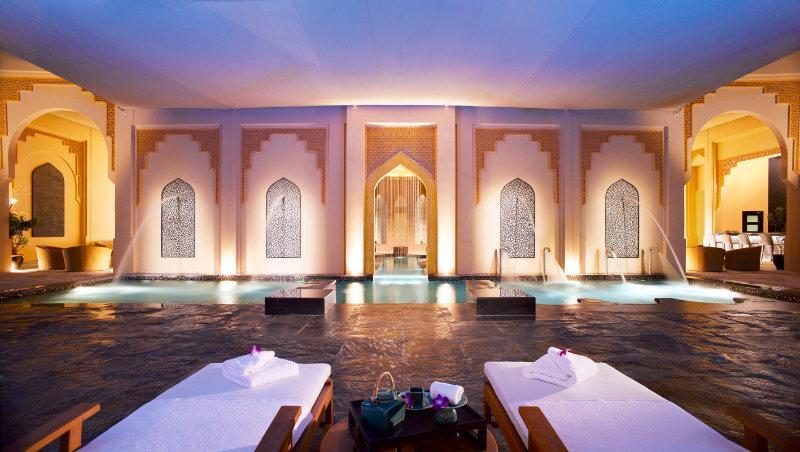 Al Areen Palace & Spa,