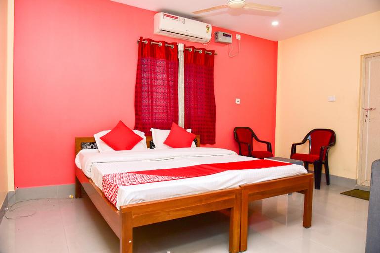 OYO 37278 Talatal Guest House, Sivasagar