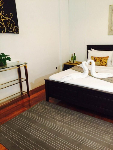 Fifty six guest house, Pulau Penang