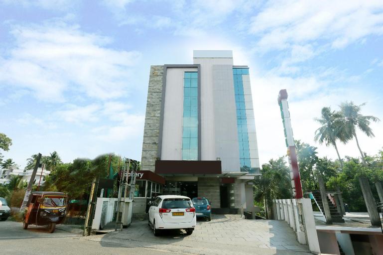 OYO 38828 Mukalar Residency, Ernakulam