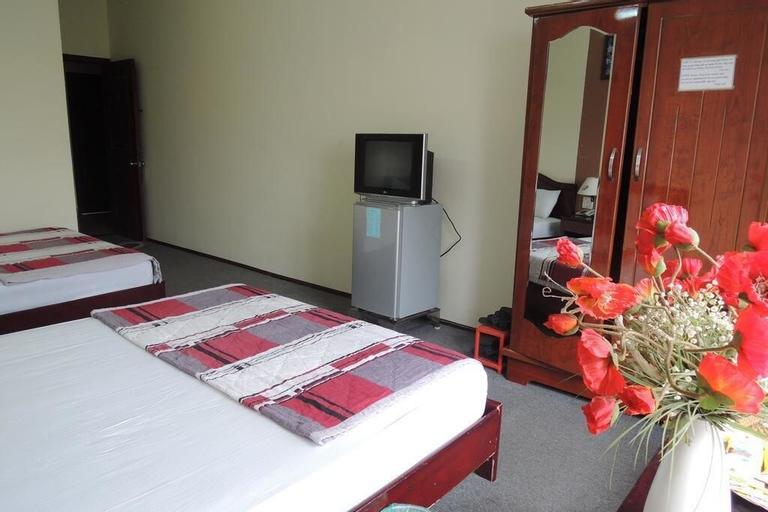 C30 Glory Hotel, Nha Trang