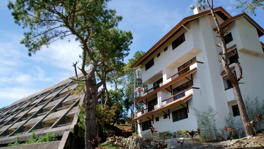 Casa Mia Baguio, Itogon