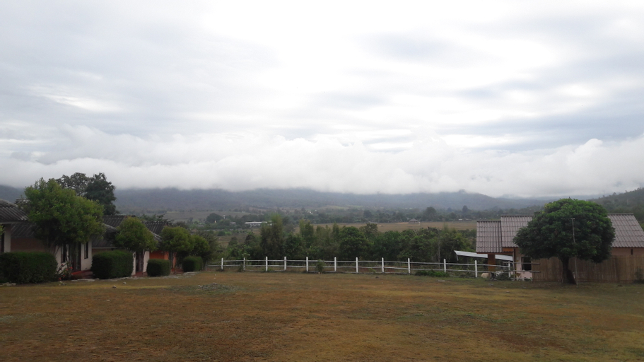 Baan Suan View Pai Resort., Pai