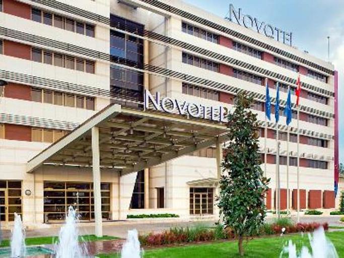 Novotel Trabzon, Yomra