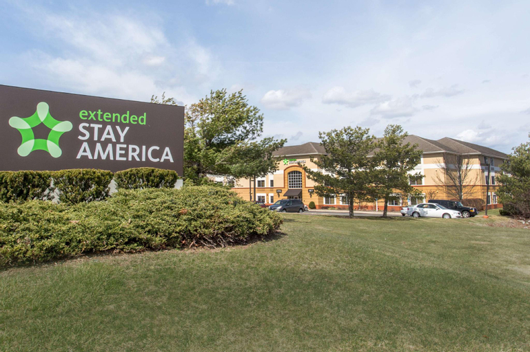 Extended Stay America Westborough Computer Dr, Worcester