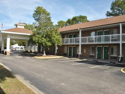 America's Best Inn and Suites Beaufort, Beaufort