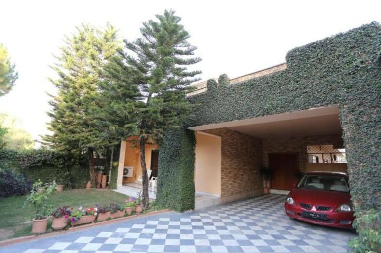 Delano Inn, Islamabad