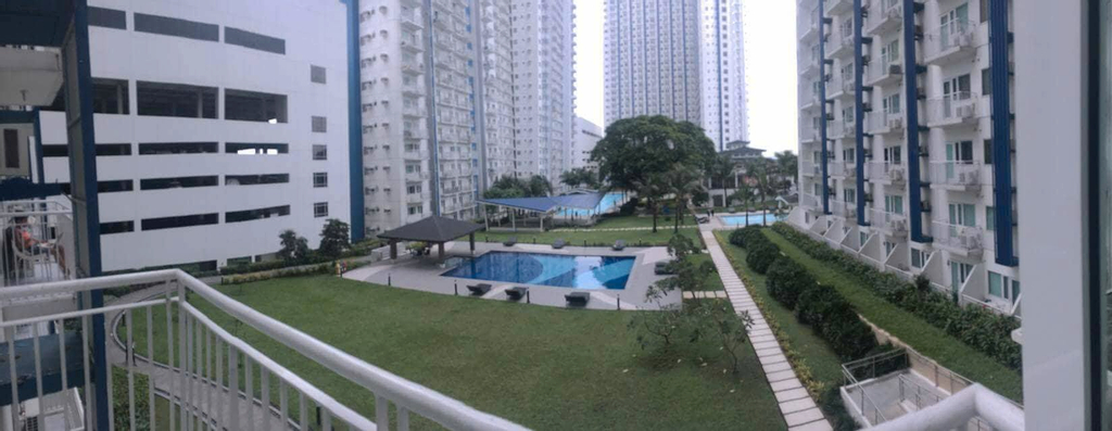 The Grass Residence, Quezon City