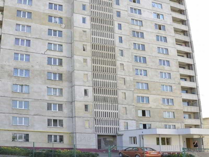 Hostel of Economy and Law University, Kharkivs'ka