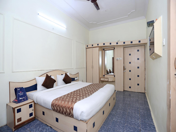 OYO 8955 Hotel Bobina, Gorakhpur