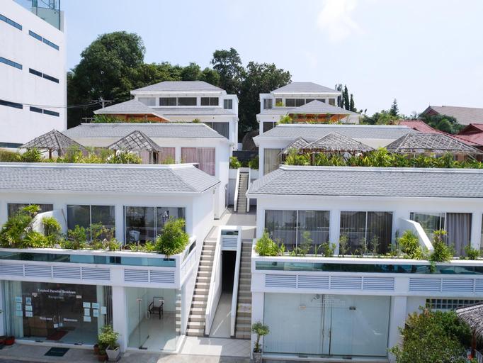 Tropical Paradise Residence by Tipakorn, Ko Samui