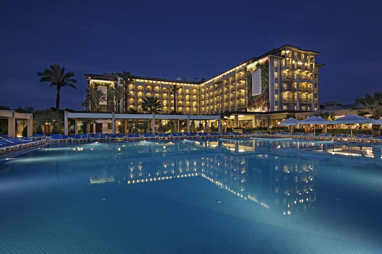 Sunis Elita Beach Resort, Manavgat