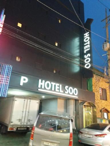 Soo Motel, Yeongdeungpo