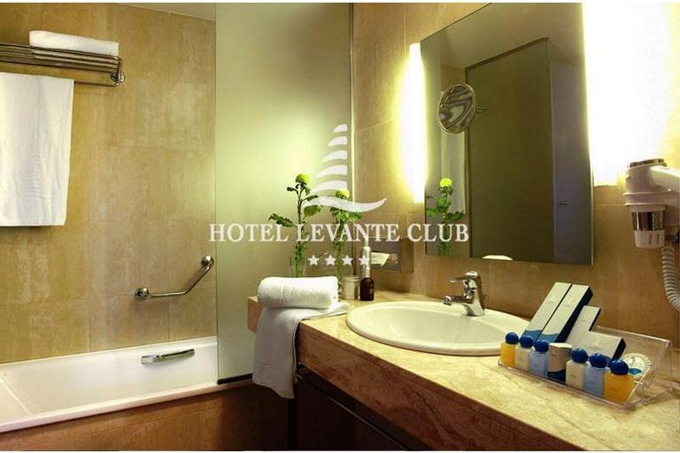 Levante Club & Spa, Alicante
