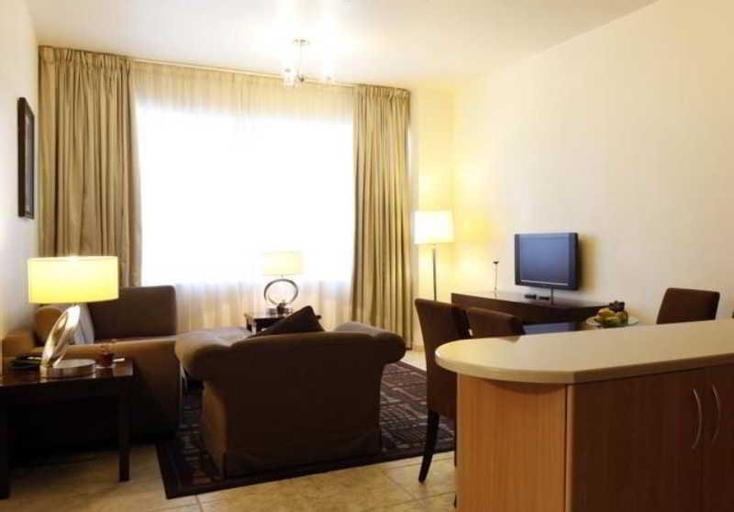 Avari Hotel Apartments Al Barsha,