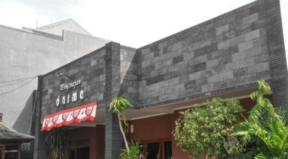 Penginapan Darma Syariah, Surabaya